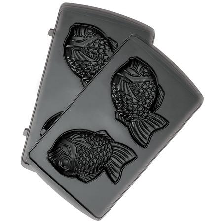 Купить Панель для мультипекаря Redmond «Рыбка» RAMB-06