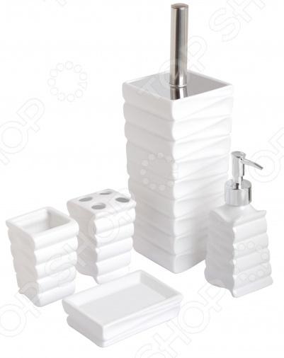 Набор аксессуаров для ванной комнаты Bayerhoff BH-125 1