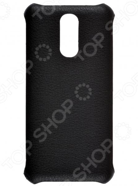 Чехол защитный skinBOX DIGMA CITI MOTION 4G смартфон 5 digma vox s505