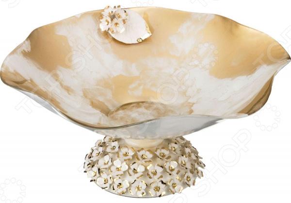 Чаша декоративная Franco 316-1070 чаша декоративная franco 316 1053