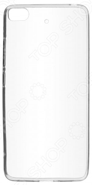 Чехол защитный skinBOX Xiaomi Mi5S телефон xiaomi mi5s plus 64gb золотой
