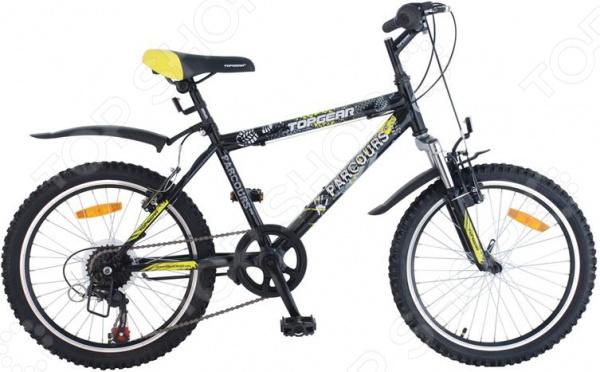 Велосипед детский Top Gear Parcours ВН20063
