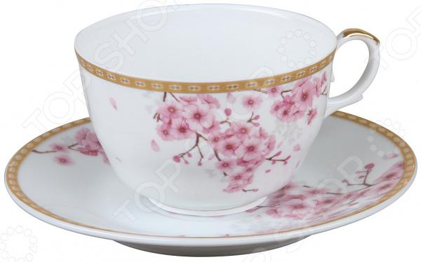 Чайная пара Rosenberg R-255010 rosenberg r 519