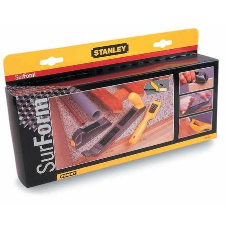Купить Набор рашпилей Stanley 1-98-801