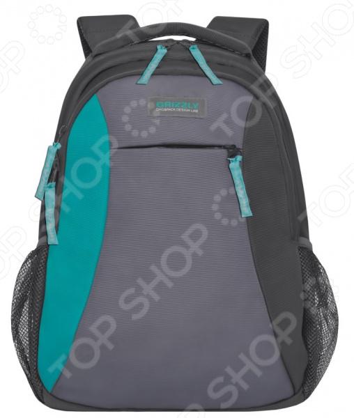 Рюкзак молодежный Grizzly RD-833-2