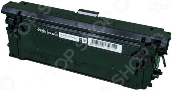 Картридж Sakura CF360X для HP Color LaserJet Enterprise M553n/553X/553dn HP Color LaserJet Enterprise M552dn
