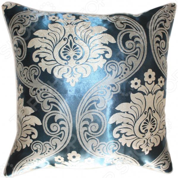 Декоративная подушка «Королевский шик»