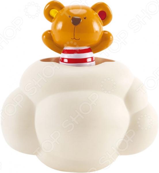 Игрушка для купания Hape «Всплывающий Тедди»