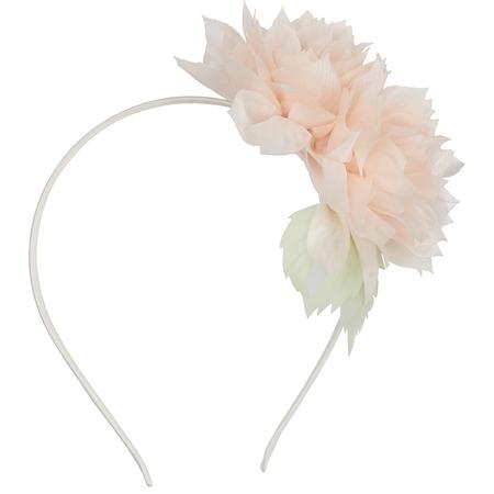 Купить Ободок для волос Stilmark «Хризантема»