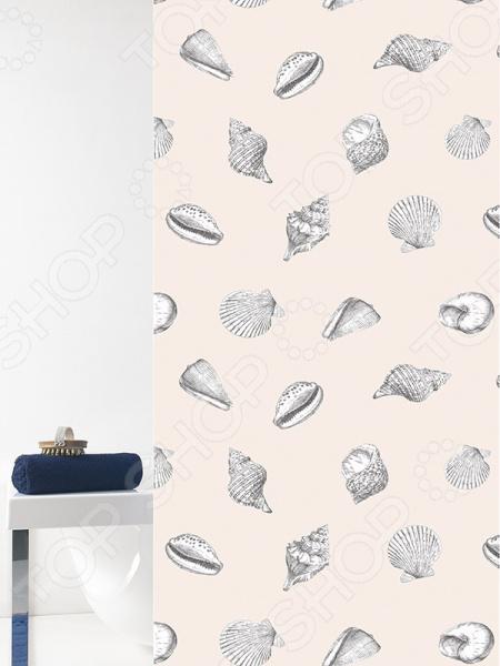 Штора для ванной Bacchetta Ostras рюкзак picard 9809 113 023 ozean page 3
