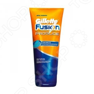Гель для бритья Gillette Fusion ProGlide