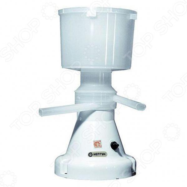 Сепаратор молока Нептун сепаратор молока асинхронный мастерица es 0307m