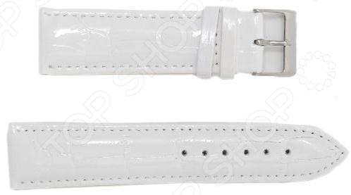 Ремешок для наручных часов Mitya Veselkov REMESH-WHITE-20