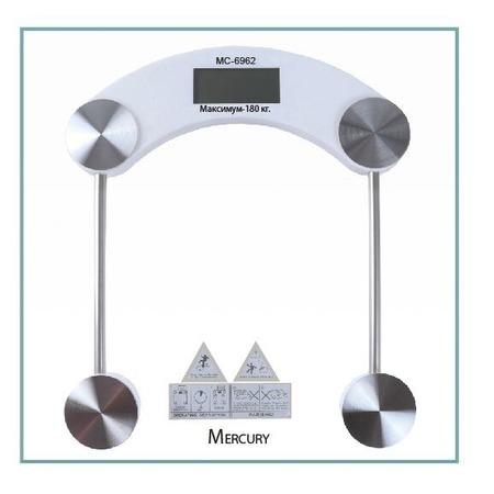 Купить Весы Mercury MC-6962
