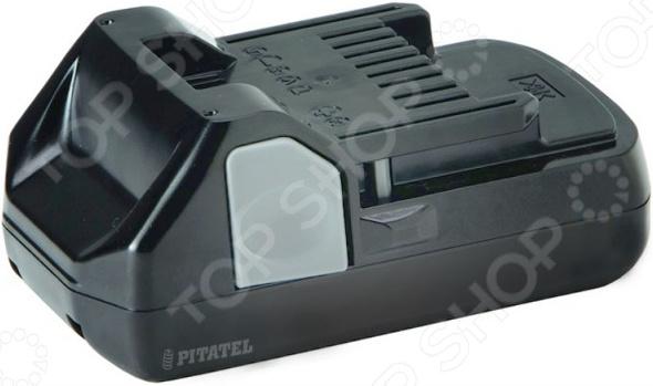 Батарея аккумуляторная Pitatel TSB-149-HIT18D-15L (HITACHI p/n BSL1815X), Li-Ion 18V 1.5Ah