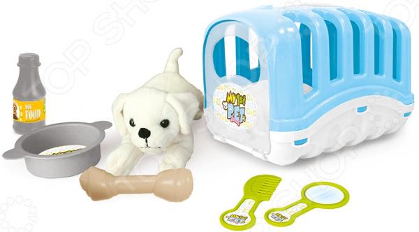 Набор игровой для ребенка Dolu «Любимый щенок»