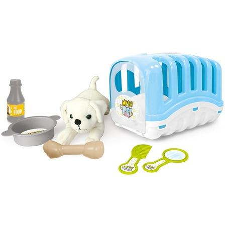Купить Набор игровой для ребенка Dolu «Любимый щенок»