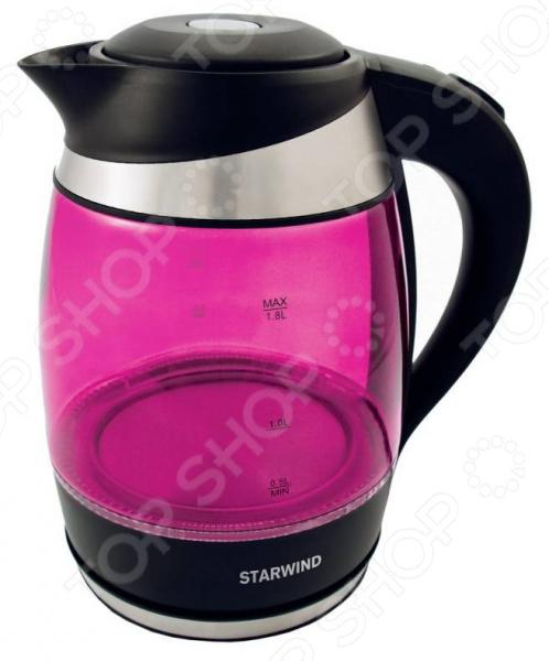 Чайник StarWind SKG2214 чайник электрический starwind skg2214