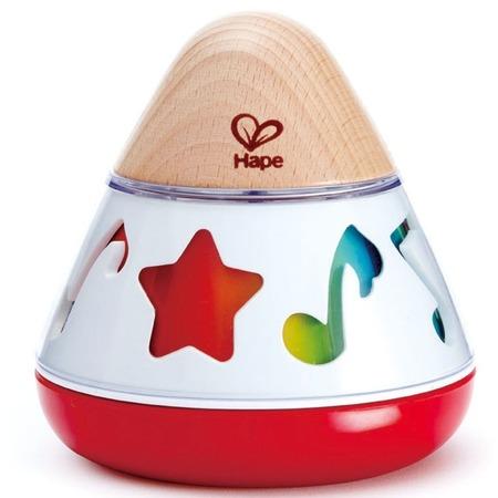 Купить Музыкальная игрушка-шкатулка Hape E-0332