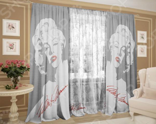 комплект шторы и тюль синель альянс плюс 1405 Фотокомплект: тюль и шторы ТамиТекс «Монро»