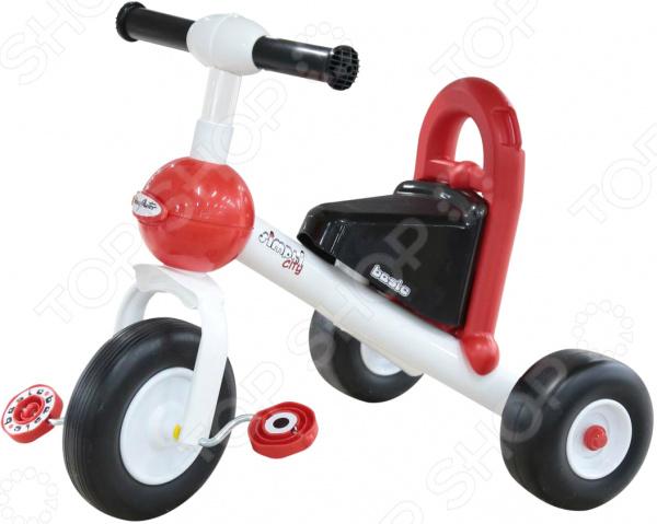 Велосипед трехколесный Coloma Y Pastor Basic
