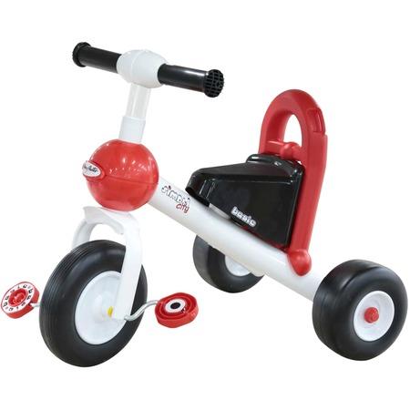 Купить Велосипед детский трехколесный Coloma Y Pastor Basic