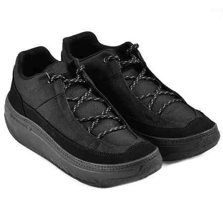 Купить Кроссовки демисезонные Walkmaxx. Цвет: серый, черный