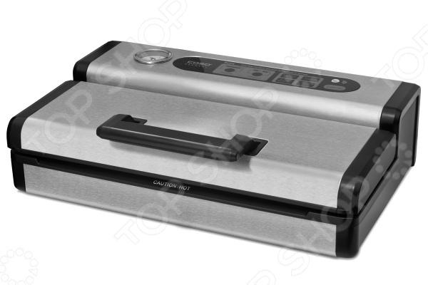 фото Упаковщик вакуумный CASO FastVAC 1200, Вакуумные упаковщики