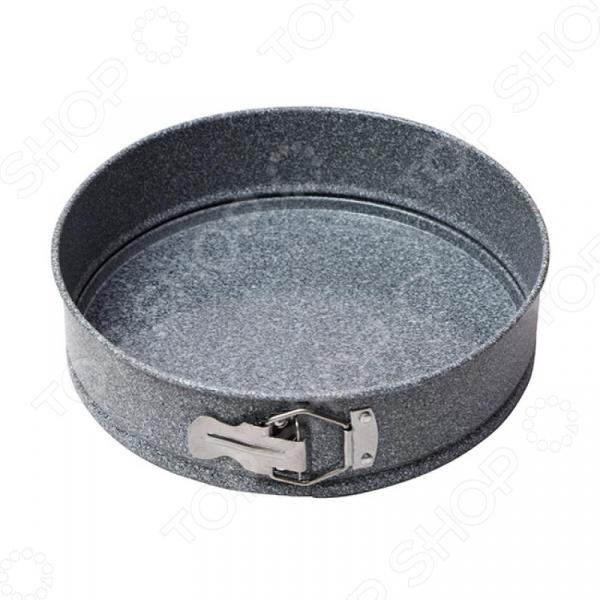 Форма для выпечки металлическая Wellberg WB-9164