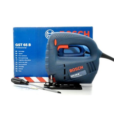 Купить Лобзик электрический Bosch GST 65 B