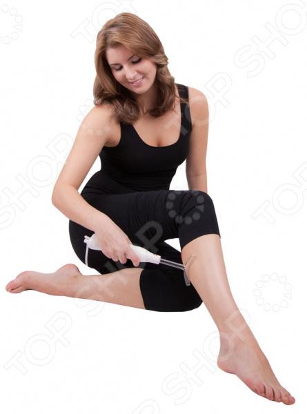 Насадка сменная для импульсного массажера Gess «Вилка»