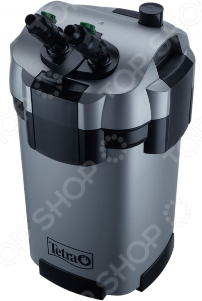 Фильтр внешний для аквариумов Tetra EX 1200 Plus запчасть tetra крепление для внутреннего фильтра easycrystal 250