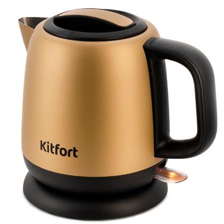 Купить Чайник KITFORT КТ-6111