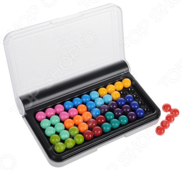 Игра настольная Bondibon «IQ-Спутник гения» настольная игра логическая bondibon iq спутник гения вв1890