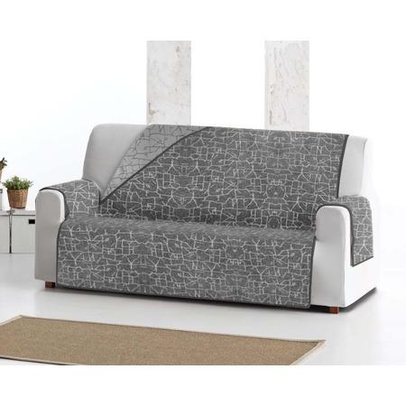 Накидка на трехместный диван двухсторонняя Медежда «Одри»