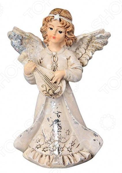 Elan Gallery «Ангел с мандолиной»