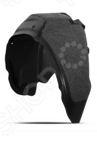 Подкрылок с шумоизоляцией Novline-Autofamily Renault Duster 4x2 05/2015 подкрылок novline autofamily renault duster 4x2 2011 2015
