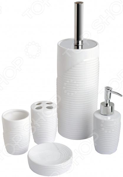 Набор аксессуаров для ванной комнаты Bayerhoff BH-124 1