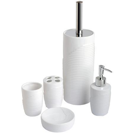Купить Набор аксессуаров для ванной комнаты Bayerhoff BH-124