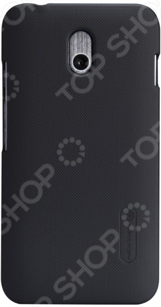 Чехол защитный Nillkin HTC Desire 210 смартфон htc desire 530 16gb белый 99hahw066 00