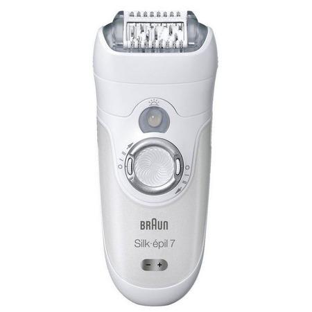 Купить Эпилятор Braun 7561 WD