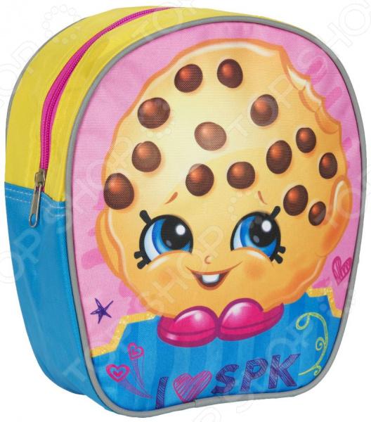 Рюкзак дошкольный Shopkins 32222