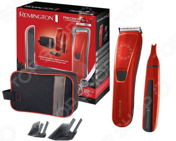 Набор для стрижки Remington HC5302 PrecisionCut набор для персонального ухода remington mb4122