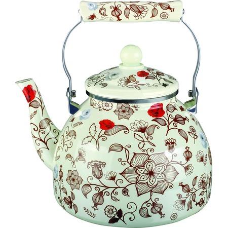 Купить Чайник эмалированный Чудесница ЭЧ-4009