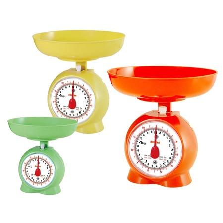Весы кухонные Bekker BK-9107. В ассортименте