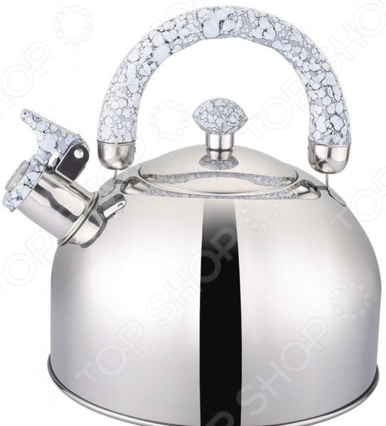 Чайник со свистком Appetite LKD-2125G