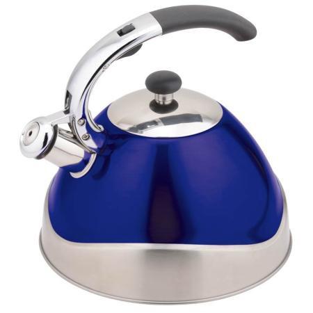Купить Чайник со свистком Bekker BK-S564. В ассортименте