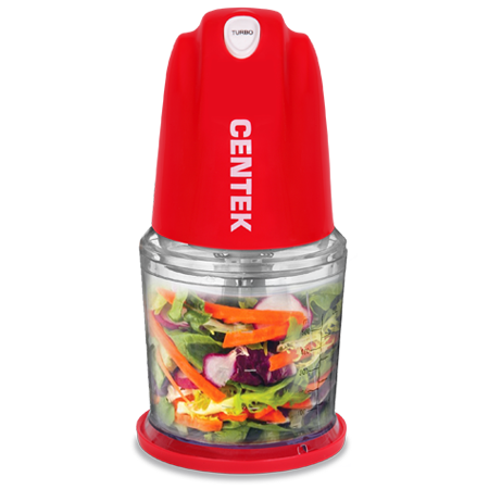 Купить Чоппер Centek CT-1391 Red