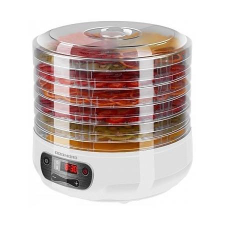 Купить Сушилка для овощей и фруктов Redmond RFD-0158