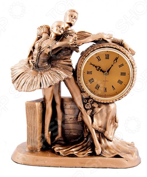 Часы настольные «Балет» 59373 - артикул: 943272